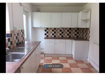 Thumbnail 2 bed terraced house to rent in Mardell Road, Croydon