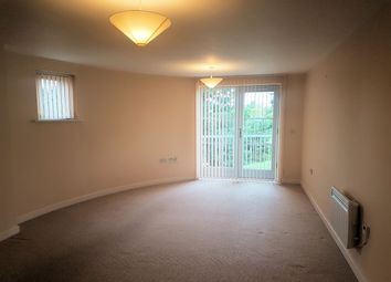Thumbnail 2 bed flat to rent in Fen Bight Circle, Ipswich