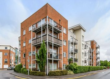 Thumbnail 2 bed flat for sale in Canalside, Merstham, Redhill