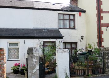 Thumbnail 2 bed cottage for sale in Brock Street, Barry