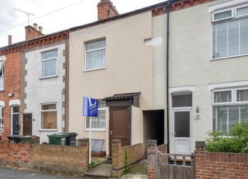 Thumbnail 3 bedroom terraced house for sale in Cambridge Street, Loughborough