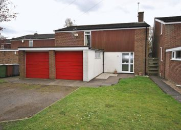 Thumbnail 3 bedroom detached house for sale in Woodland Drive, Old Catton, Norwich