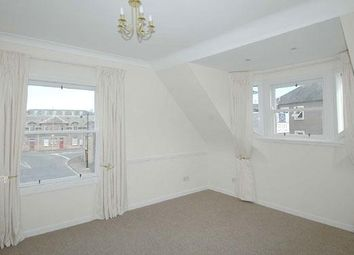 Thumbnail 2 bed flat for sale in Horsemarket, Kelso