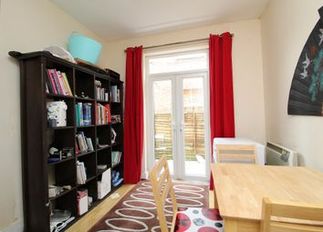 Thumbnail 2 bed maisonette to rent in Whitestile Road, London