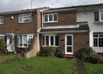 Thumbnail 2 bed town house to rent in Lacey Avenue, Hucknall, Nottingham