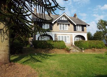 Thumbnail 7 bed detached house for sale in Haresfield, 51 Southward Lane, Langland, Swansea