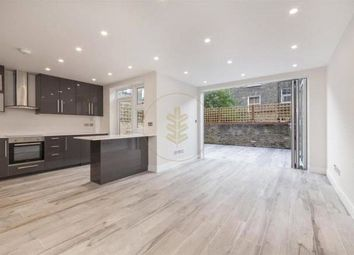 Thumbnail 2 bed flat to rent in Croxley Road, Maida Vale
