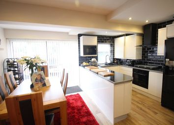 Thumbnail 3 bedroom semi-detached house for sale in Jem Gate, Thornton-Cleveleys