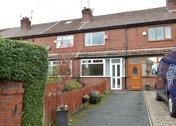 Thumbnail 2 bed terraced house for sale in Crofton Street, Hathershaw, Oldham
