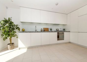 Thumbnail 2 bed property to rent in Latitude House, Oval Road, London