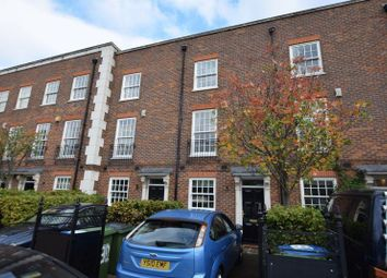 Thumbnail 4 bed terraced house to rent in Hastings Street, Royal Arsenal, London