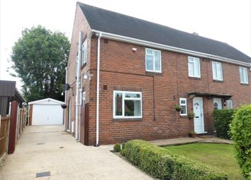 Thumbnail 3 bed semi-detached house for sale in Coverleigh Road, Wath Upon Dearne