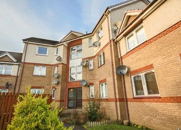 Thumbnail 2 bed flat to rent in Goldpark Place, Livingston