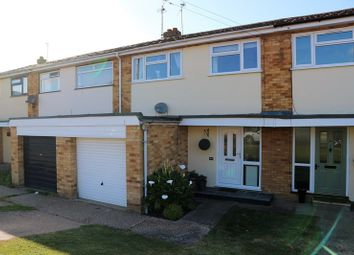 Thumbnail 3 bed terraced house for sale in Briardale Avenue, Dovercourt, Harwich
