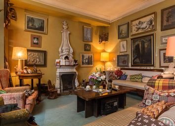 Thumbnail 5 bed terraced house for sale in Cresswell Place, Chelsea