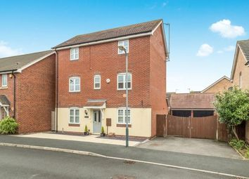 Thumbnail 4 bed detached house for sale in Penney Lane, Chase Meadow, Warwick, Warwickshire