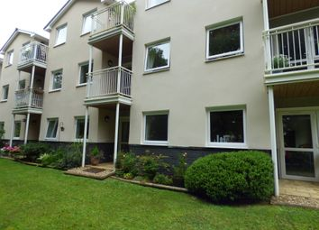 Thumbnail 1 bed flat for sale in Oaklands Drive, Okehampton