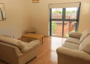 1 bed flat for sale in Sheepcote Street, Edgbaston, Birmingham B16