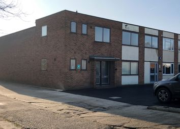 Thumbnail Warehouse to let in Telford Road, Bicester