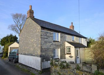 Thumbnail 2 bed detached house for sale in Island Shop, Liskeard, Cornwall