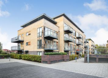 Kingsley Walk, Cambridge CB5. 2 bed flat for sale
