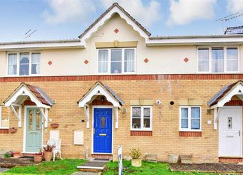 Thumbnail 2 bed terraced house for sale in Britannia Way, East Cowes, Isle Of Wight