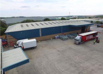 Thumbnail Light industrial to let in Unit 4, Sefton Park, Felnex Trading Estate, New Market Lane, Leeds, West Yorkshire