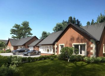 Thumbnail 3 bed detached bungalow for sale in Unit 3, The Orchard, Durdar Road, Carlisle, Cumbria