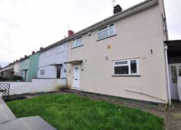Thumbnail 3 bedroom semi-detached house to rent in Fulford Road, Hartcliffe, Bristol