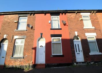 Thumbnail 2 bed property to rent in Hovis Street, Manchester