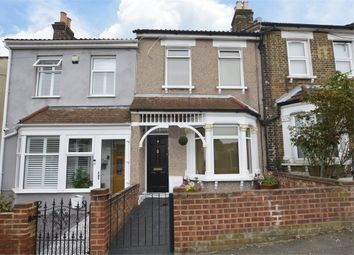 Thumbnail 3 bedroom terraced house for sale in Ripley Road, Belvedere, Kent