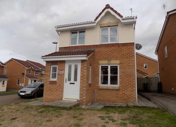 Thumbnail 3 bed detached house for sale in Burnside Way, Winnington, Northwich