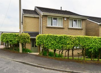 Thumbnail 4 bed property for sale in Spring Hall Close, Shelf, Halifax