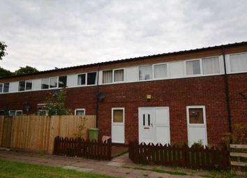 Thumbnail 2 bedroom terraced house to rent in Haywards Croft, Greenleys, Milton Keynes