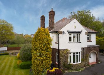 Thumbnail 4 bed detached house for sale in Wighill Lane, Walton, Wetherby