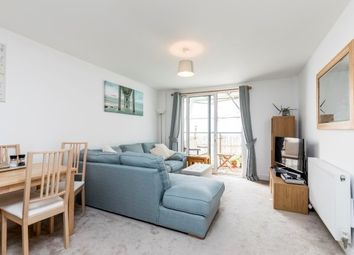 Thumbnail 1 bed flat to rent in Fratton Way, Southsea