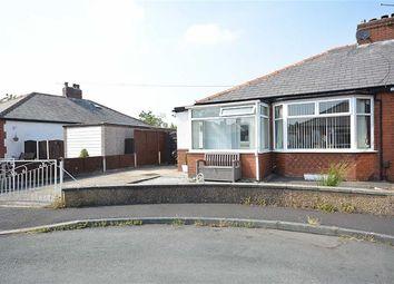 Thumbnail 2 bed semi-detached bungalow for sale in Harrow Avenue, Accrington, Lancashire