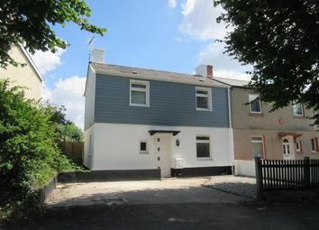Thumbnail 2 bedroom semi-detached house to rent in Greatlands Crescent, North Prospect, Plymouth, Devon