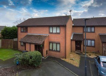 Thumbnail 2 bedroom mews house for sale in Mowbreck Court, Wesham, Preston