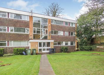 2 bed flat for sale in Glover Street, Smallwood, Redditch B98