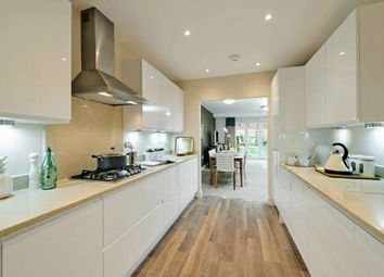 Thumbnail 4 bed property for sale in Horsham, West Sussex