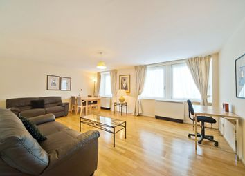 Thumbnail 1 bed flat to rent in Lambs Conduit Street, Bloomsbury