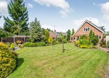 Thumbnail 3 bed detached house for sale in Mackenzie Road, Thetford