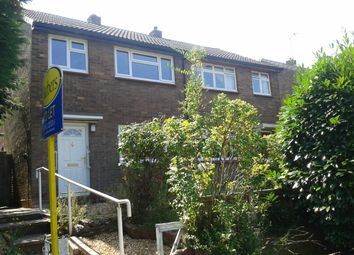 Thumbnail 3 bed semi-detached house to rent in Springhill Close, Madeley, Telford