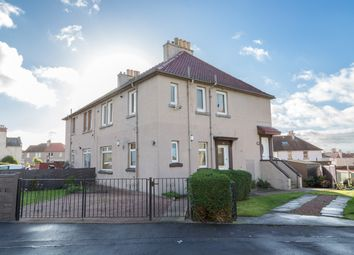 Thumbnail 2 bed flat for sale in Kilgour Avenue, Kirkcaldy