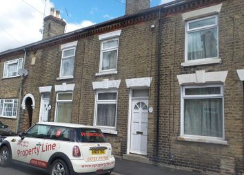 Thumbnail 3 bed property for sale in Vergette Street, Peterborough