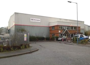 Thumbnail Light industrial to let in Unit 12 Union Park Navigation Way, West Bromwich
