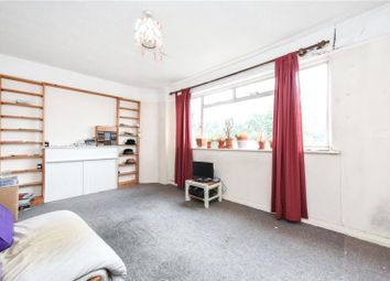 Thumbnail 2 bed flat for sale in Park Court, Balham Park Road, London