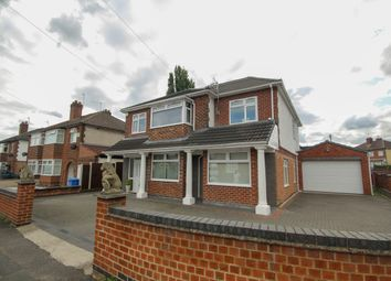 Thumbnail 5 bed detached house for sale in Wellesley Avenue, Sunnyhill, Derby