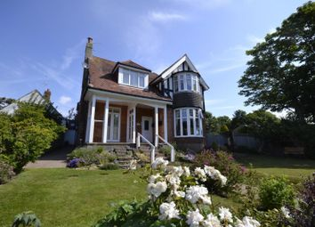Thumbnail 1 bed flat to rent in Woodsgate Park, Bexhill On Sea